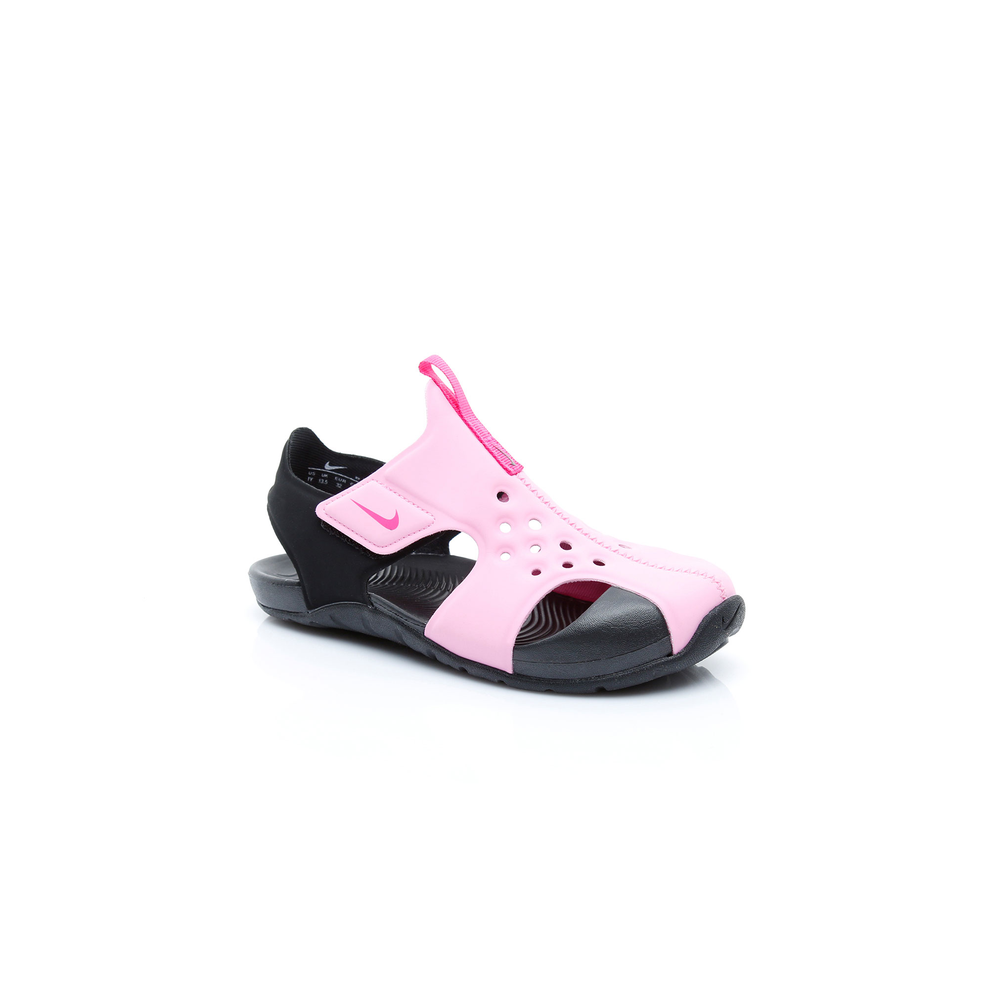 Nike Sunray Protect 2 Çocuk Pembe Sandalet