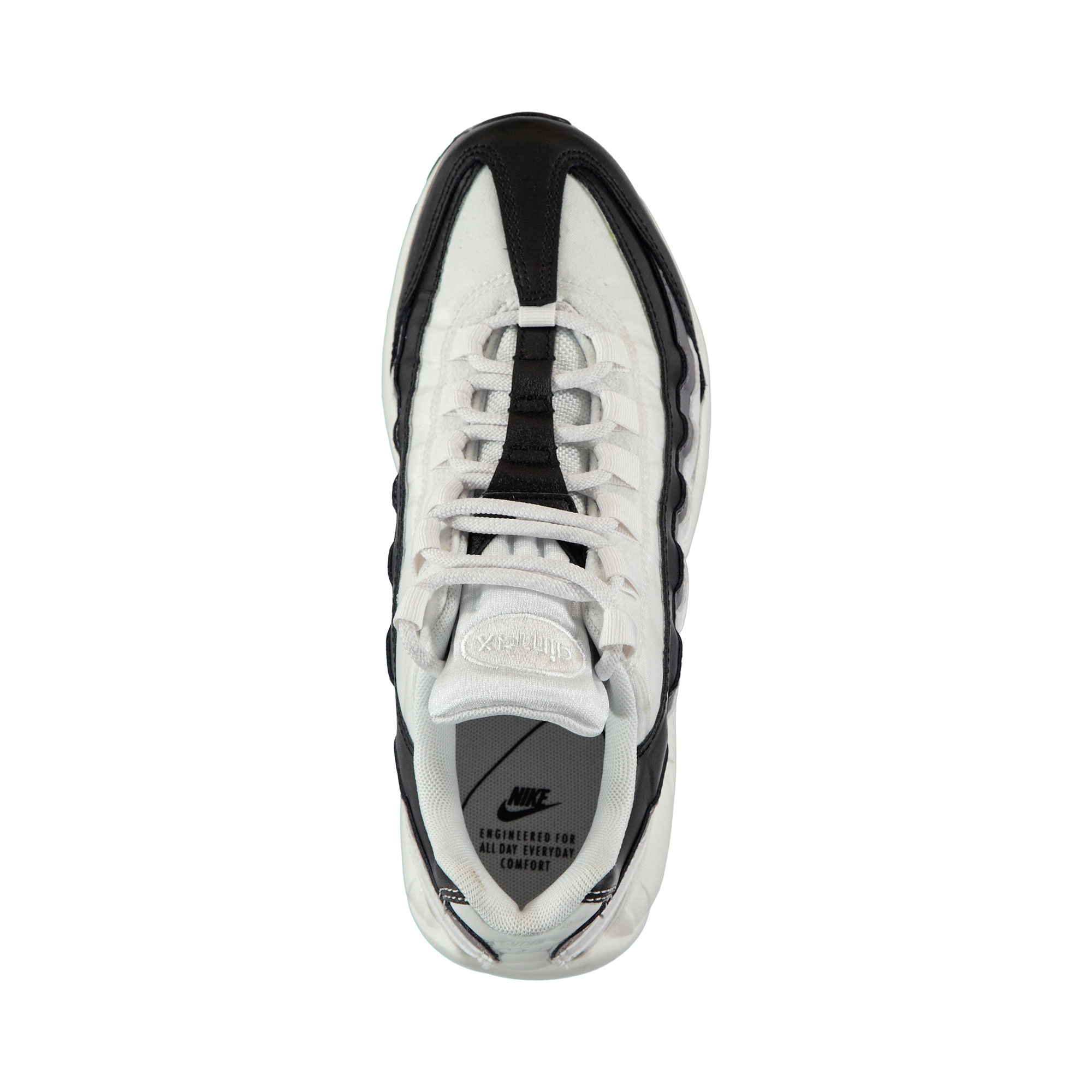 Nike Air Max 95 Kadın Beyaz Spor Ayakkabı