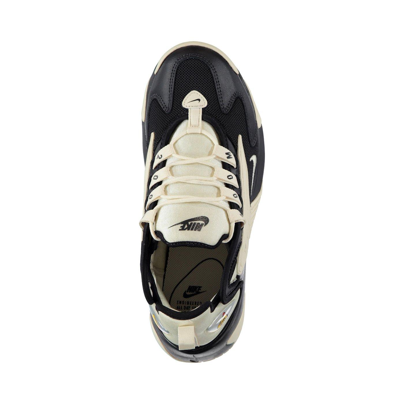 Nike Zoom 2K Kadın Siyah Spor Ayakkabı