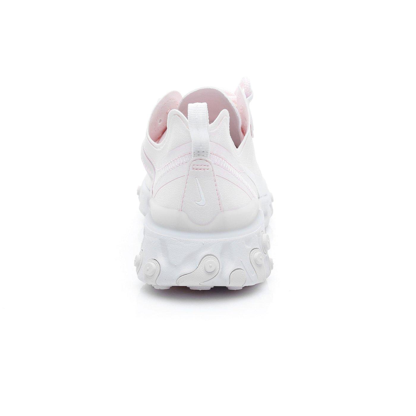 Nike React Element 55 Kadın Kırmızı Spor Ayakkabı