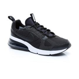 Nike Air Max 270 Futura Erkek Siyah Spor Ayakkabı