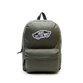 Vans Realm Backpack Haki Sırt Çantası