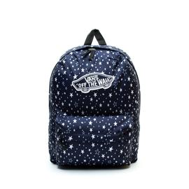 Vans Realm Backpack Lacivert Sırt Çantası