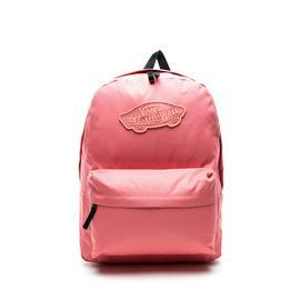 Vans Realm Backpack Pembe Sırt Çantası