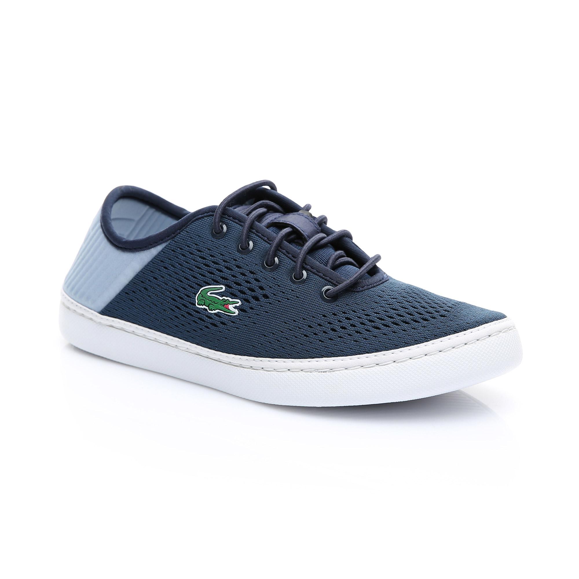 Lacoste Kadın Lacivert - Açık Mavi L.ydro Lace 119 1 Casual Ayakkabı