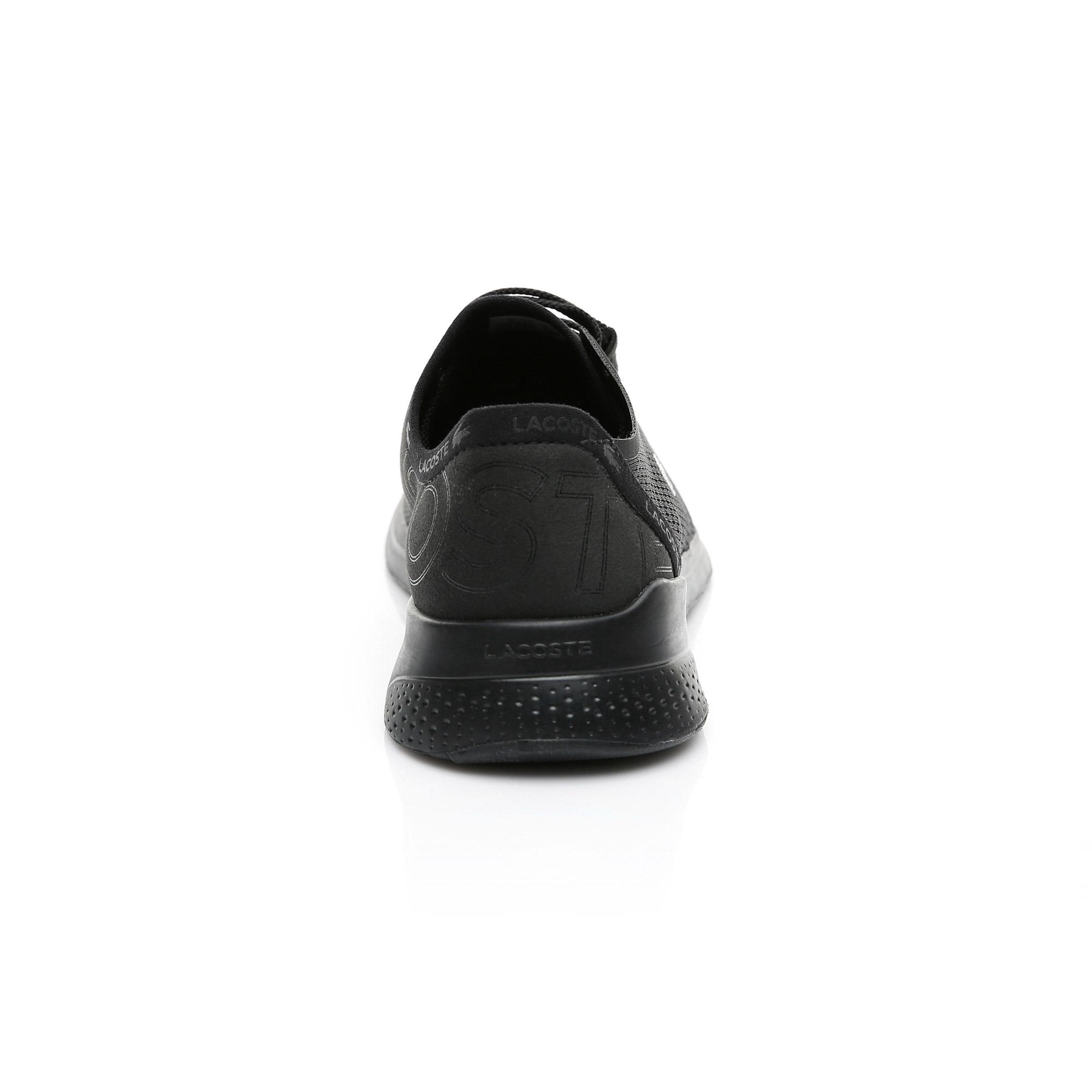 Lacoste Erkek Siyah LT Fit 119 4 Spor Ayakkabı