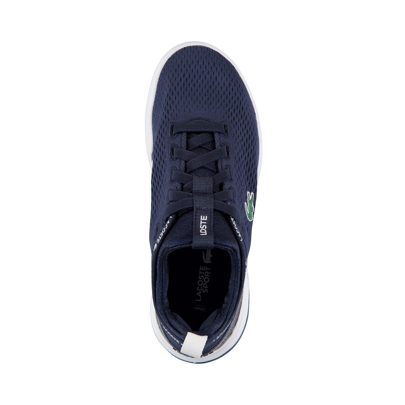 Lacoste Kadın Lacivert - Beyaz LT Spirit 2.0 119 1 Spor Ayakkabı