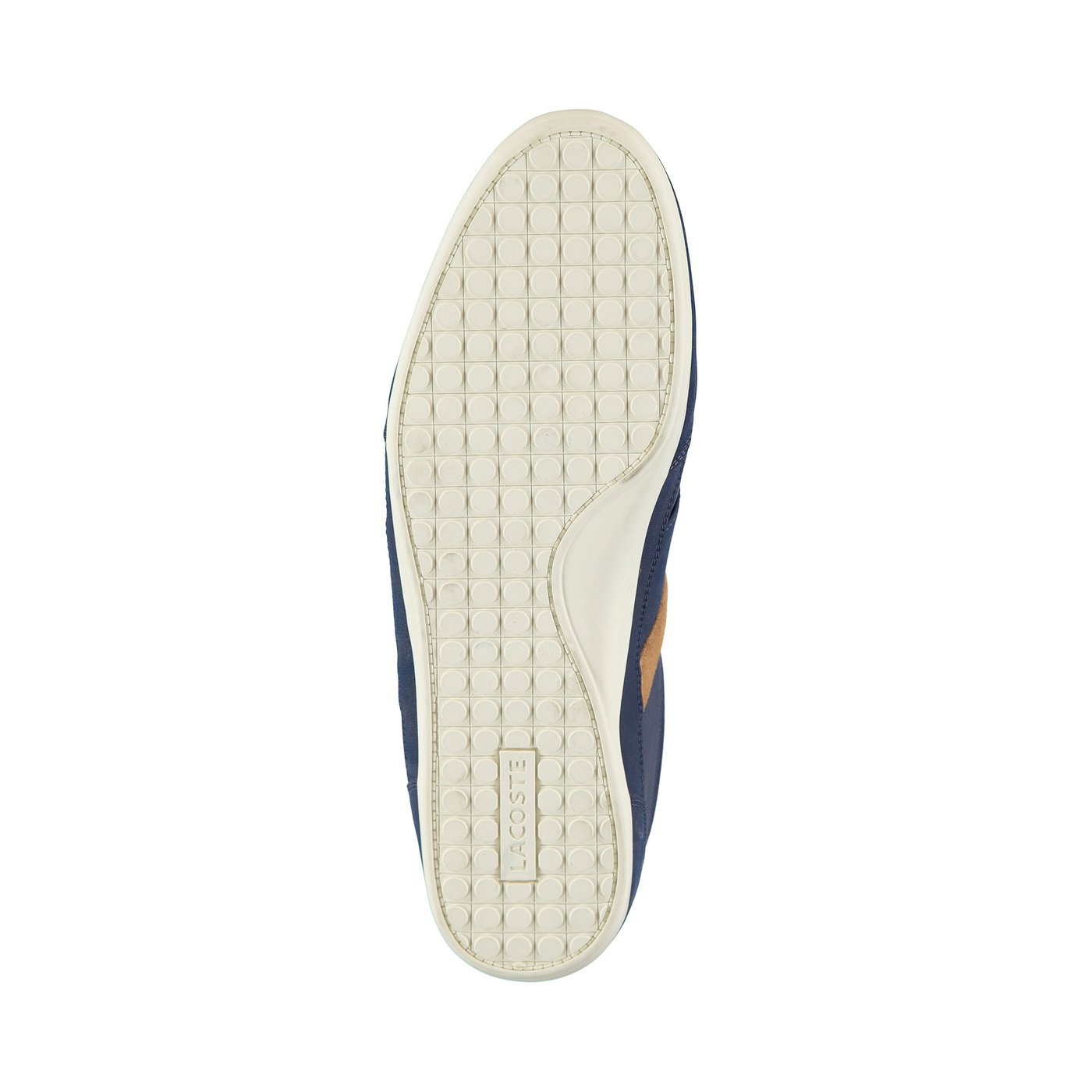 Lacoste Erkek Lacivert - Açık Kahve Chaymon 119 5 Casual Ayakkabı