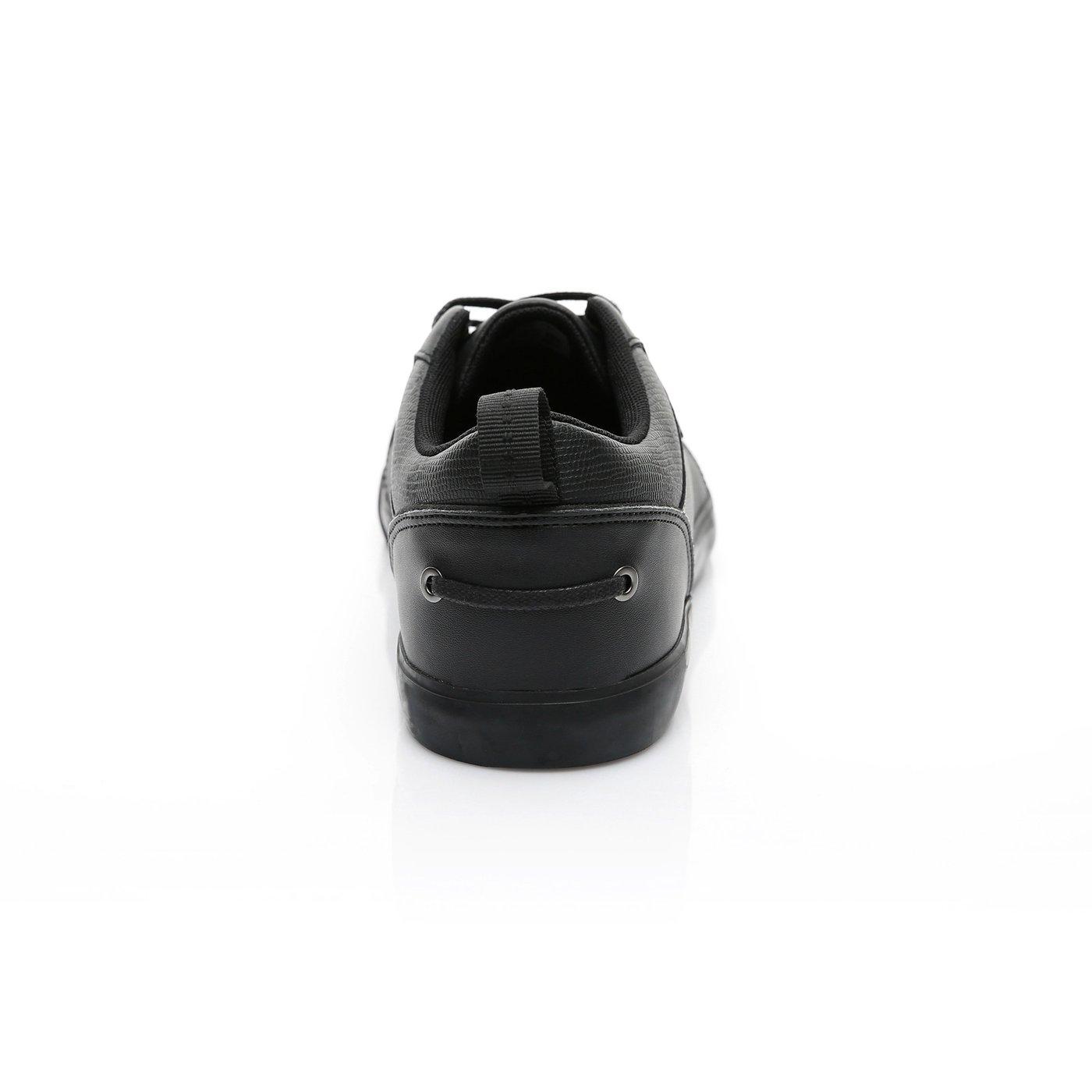 Lacoste Erkek Siyah Bayliss 119 2 Casual Ayakkabı
