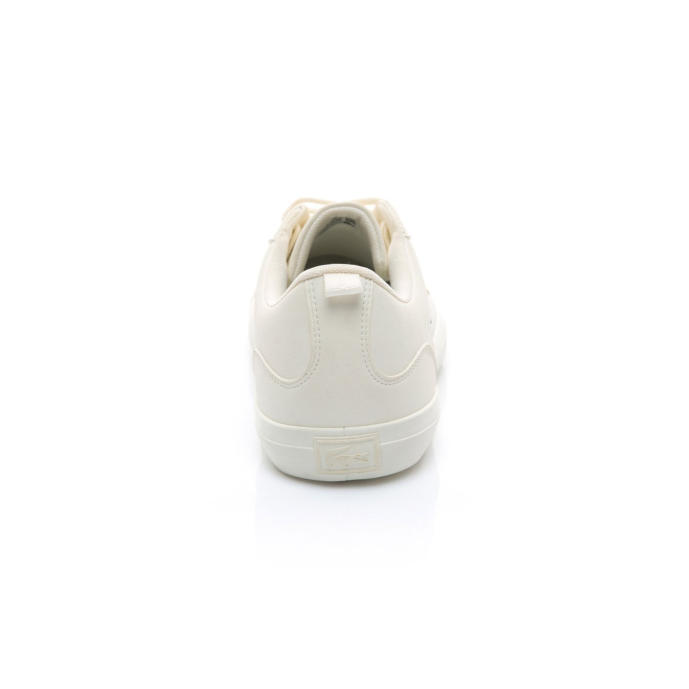 Lacoste Erkek Krem Lerond 119 4 Casual Ayakkabı