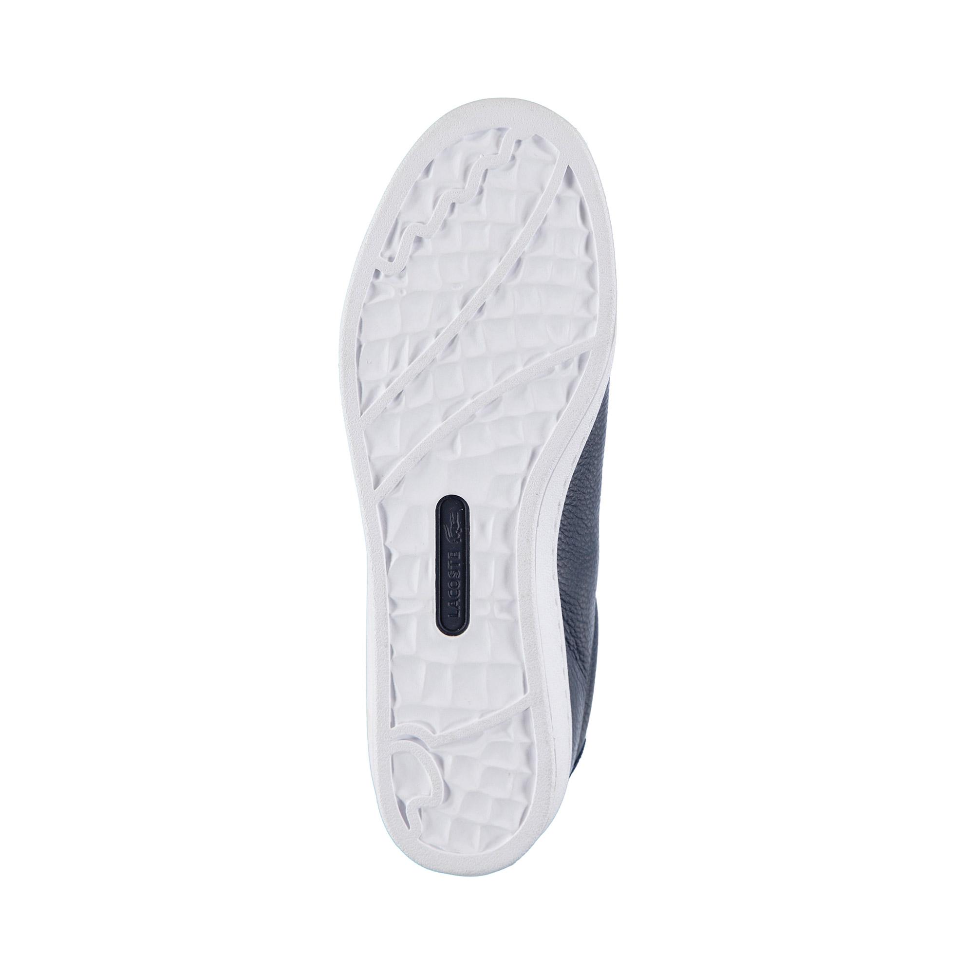 Lacoste Erkek Lacivert - Beyaz Masters 119 2 Spor Ayakkabı