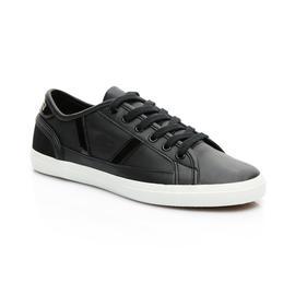 Lacoste Kadın Siyah - Bej Sideline 119 3 Casual Ayakkabı