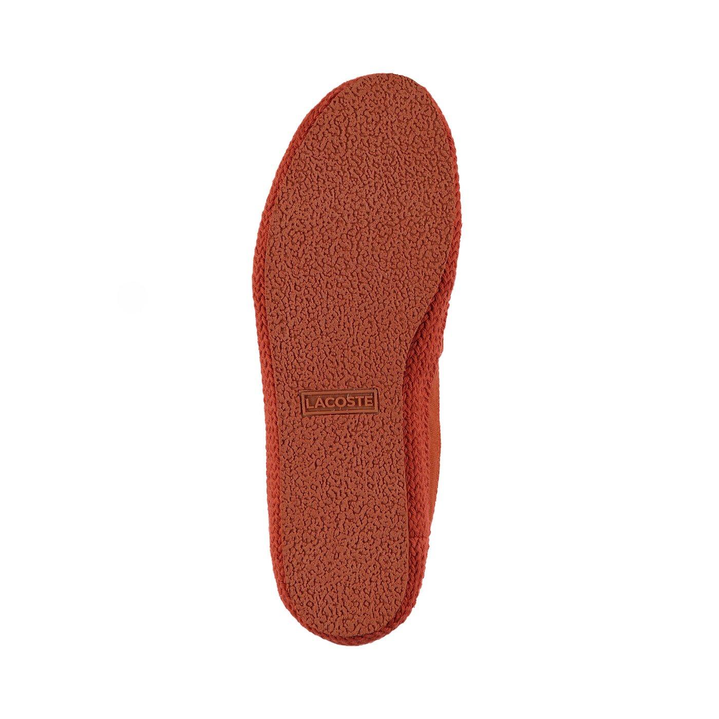 Lacoste Kadın Kırmızı Marice 119 1 Babet