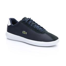 Lacoste Erkek Lacivert - Beyaz Avance 119 2 Spor Ayakkabı