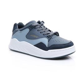 Lacoste Kadın Koyu Mavi - Açık Mavi Court Slam 219 1 Spor Ayakkabı