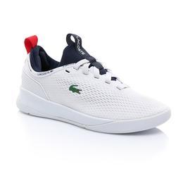 Lacoste Kadın Beyaz - Lacivert LT Spirit 2.0 119 1 Spor Ayakkabı
