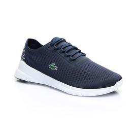 Lacoste Erkek Lacivert - Beyaz LT Fit 119 1 Spor Ayakkabı