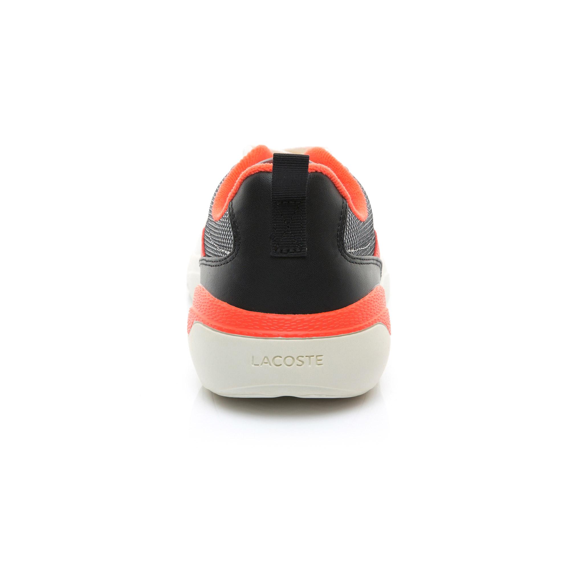 Lacoste Erkek Bej - Pembe Wildcard 219 1 Spor Ayakkabı