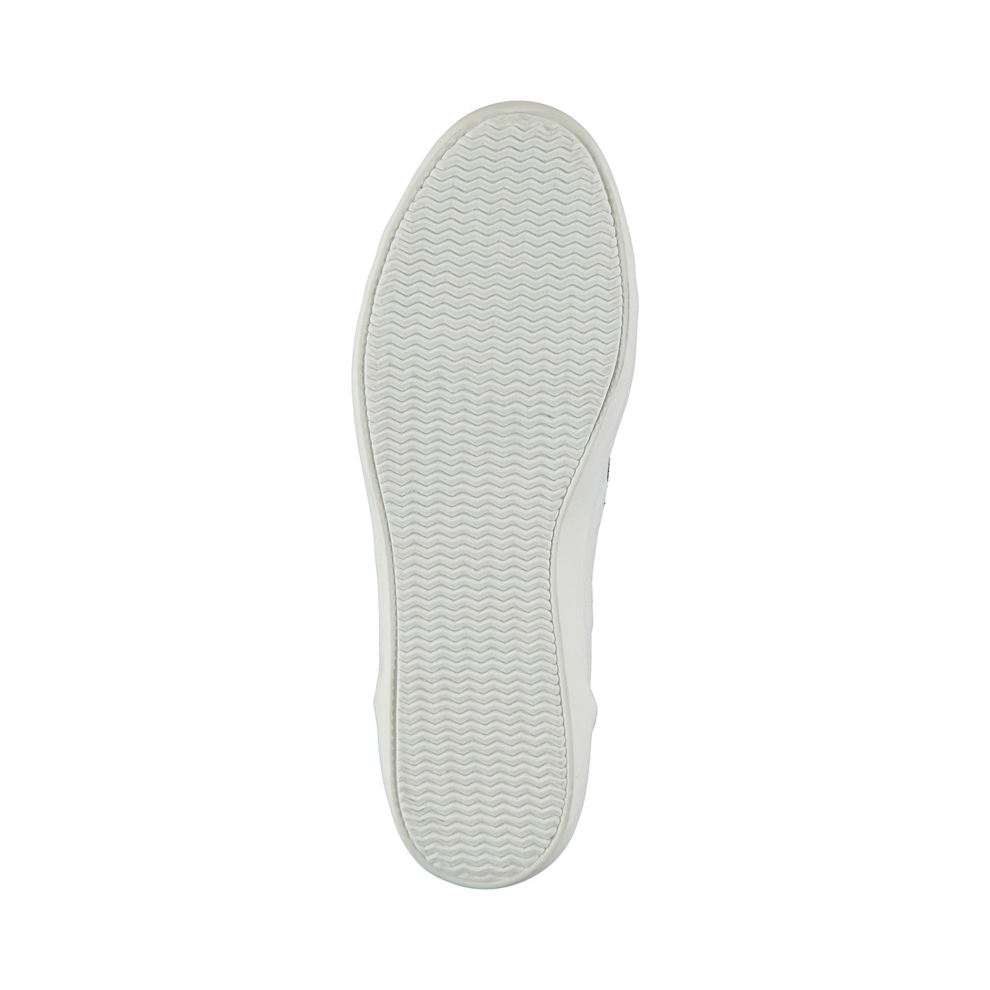 Lacoste Erkek Bej - Lacivert Sideline 119 3 Casual Ayakkabı