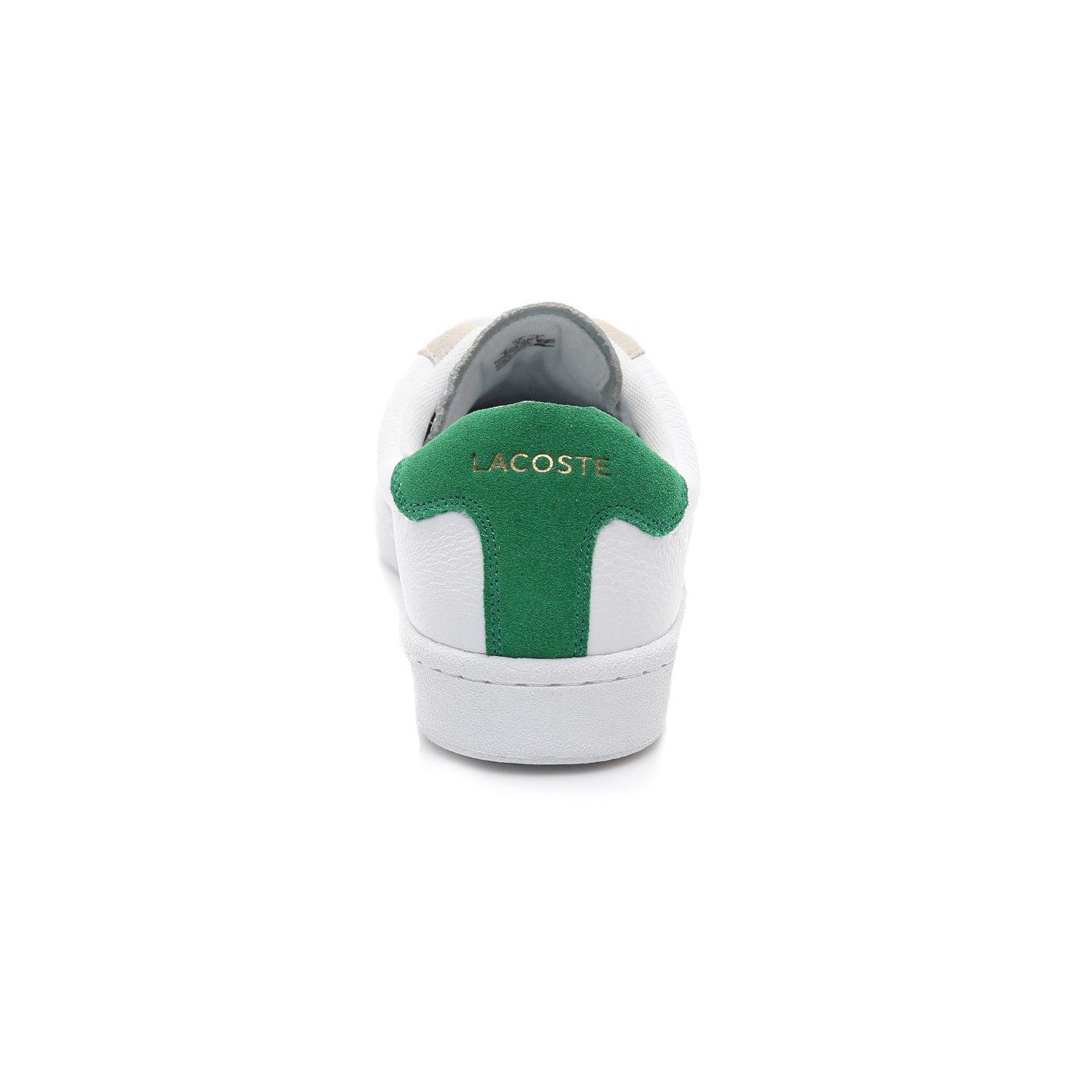Lacoste Erkek Beyaz - Yeşil Masters 119 2 Spor Ayakkabı