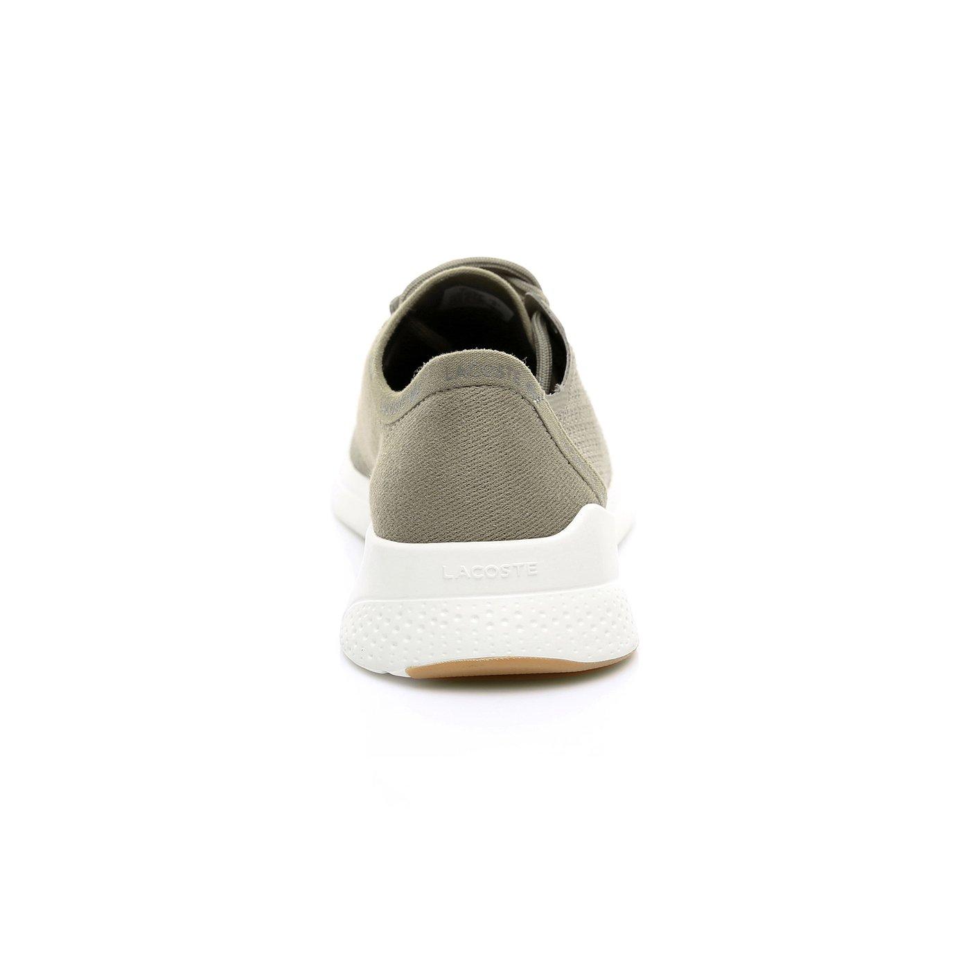 Lacoste Kadın Haki - Bej LT Fit 119 1 Spor Ayakkabı