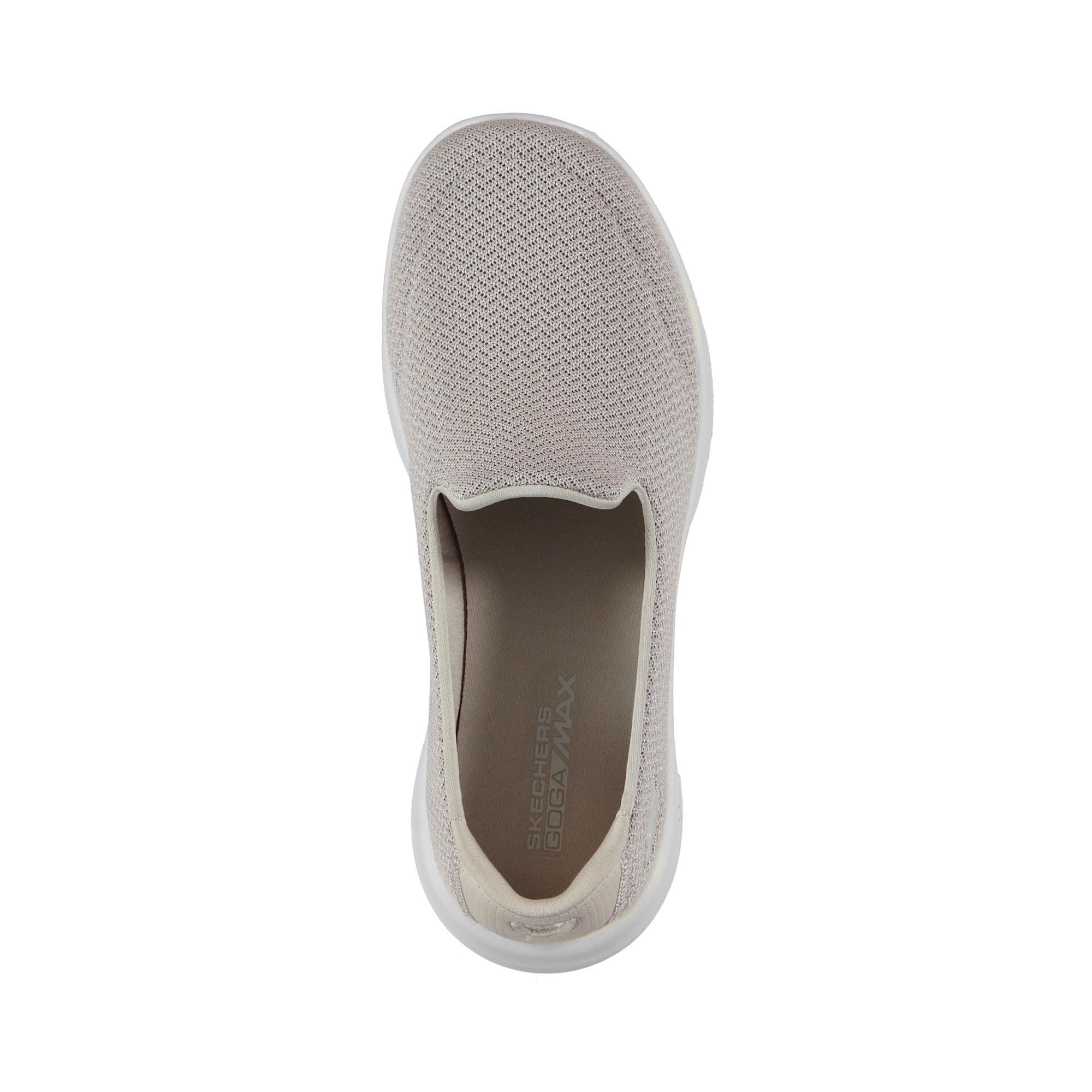 Skechers Go Walk Joy- Splendid Kadın Kahverengi Sneaker