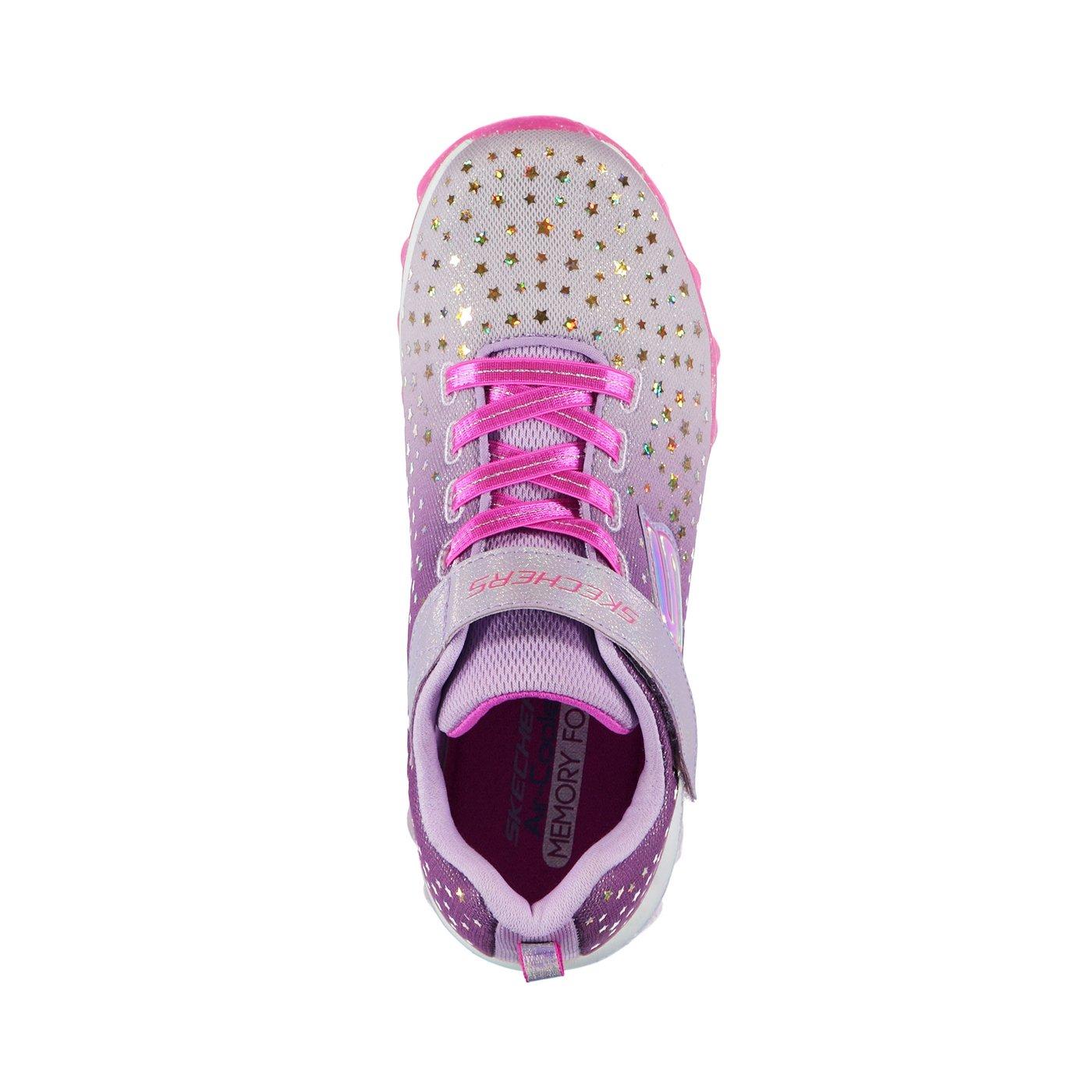 Skechers Skech-Air- Star Jumper Kız Çocuk Lavanta-Pembe Spor Ayakkabı
