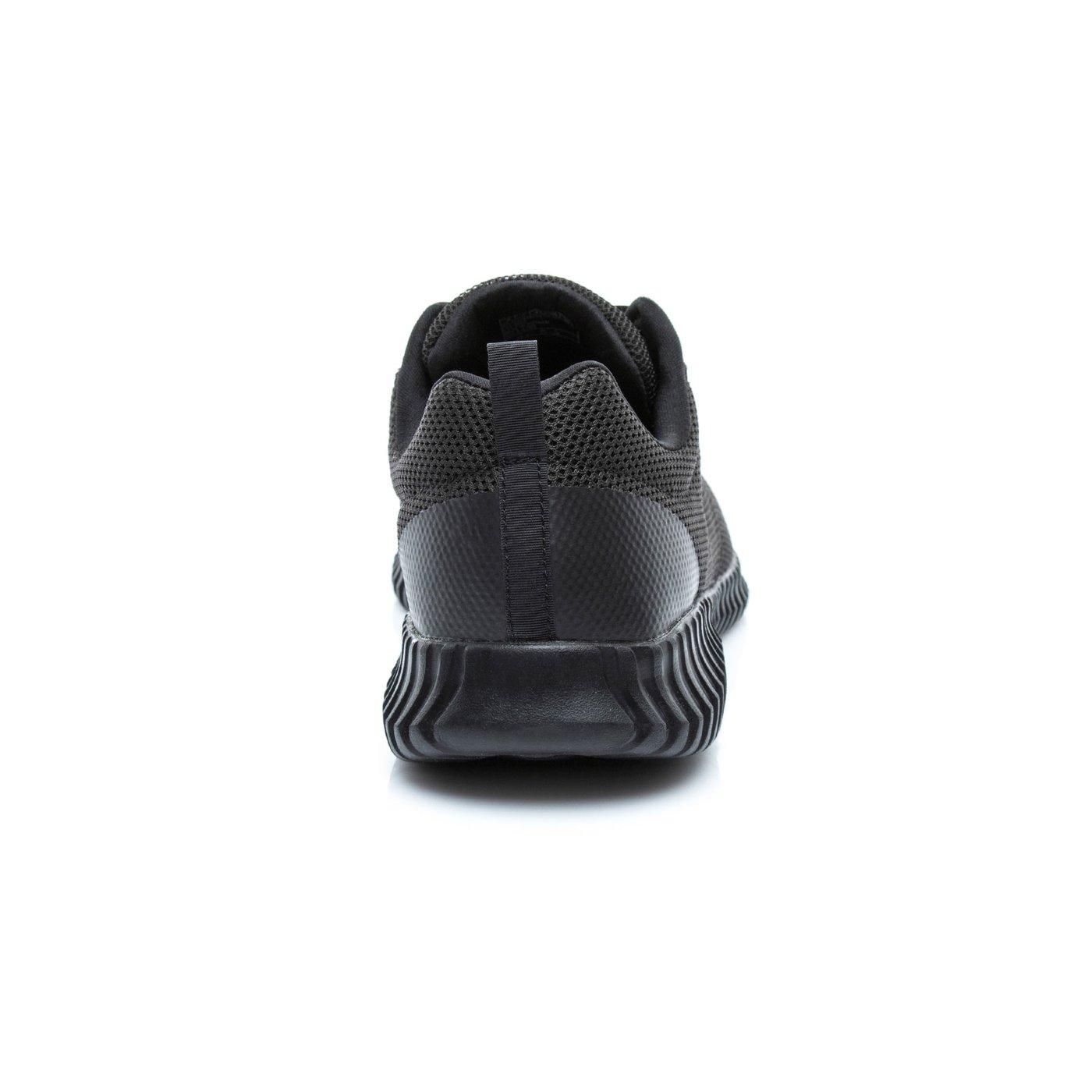 Skechers Elite Flex- Knockto Erkek Siyah Spor Ayakkabı