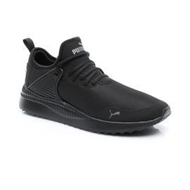 Puma Pacer Next Cage Erkek Siyah Sneaker