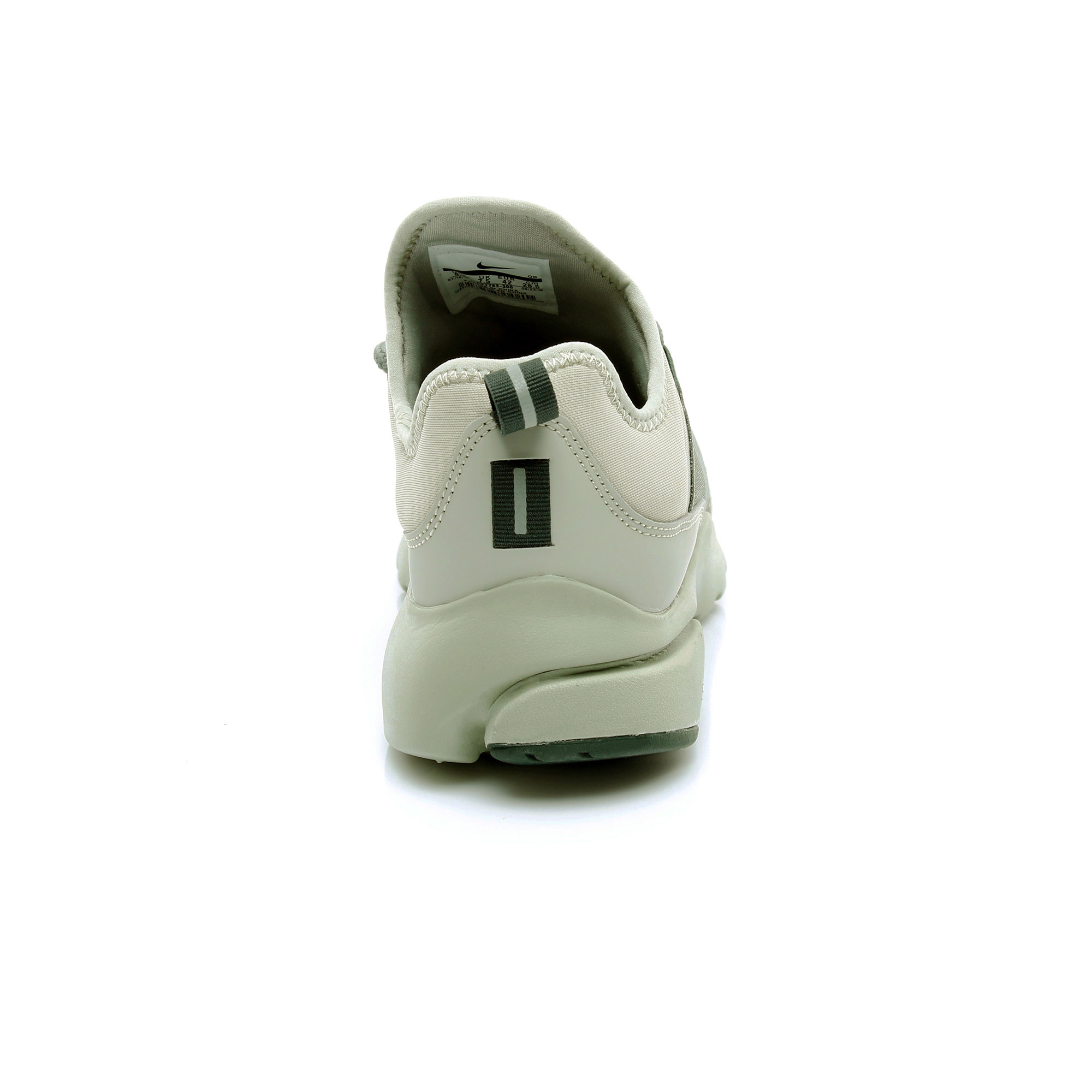 Nike Presto Fly Wrld Erkek Yeşil Spor Ayakkabı