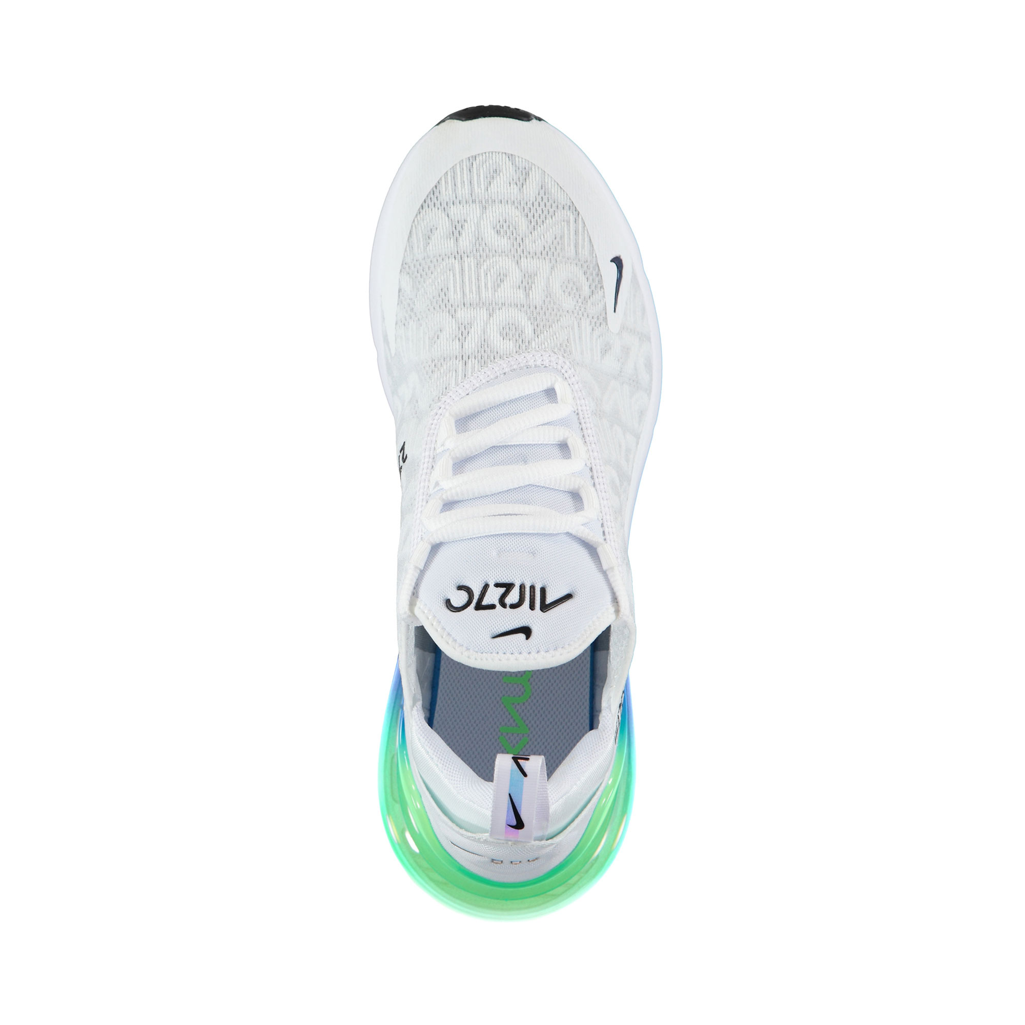 Nike Air Max 270 Se Erkek Beyaz Spor Ayakkabı