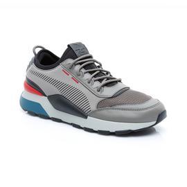 Puma Rs-0 Tracks Erkek Gri Spor Ayakkabı