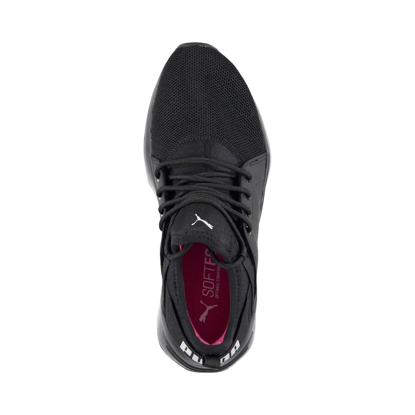 Puma Sirena Kadın Siyah Spor Ayakkabı