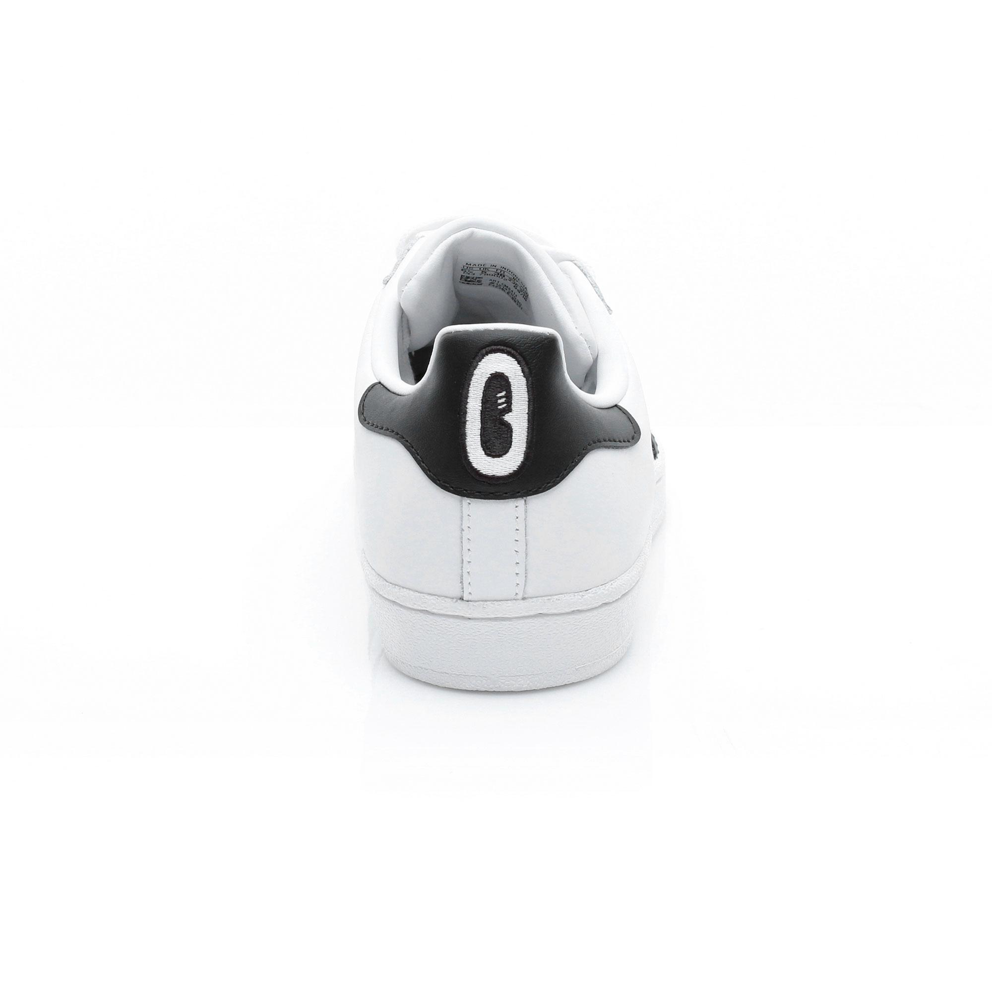 adidas Originals Superstar Kadın Beyaz Spor Ayakkabı