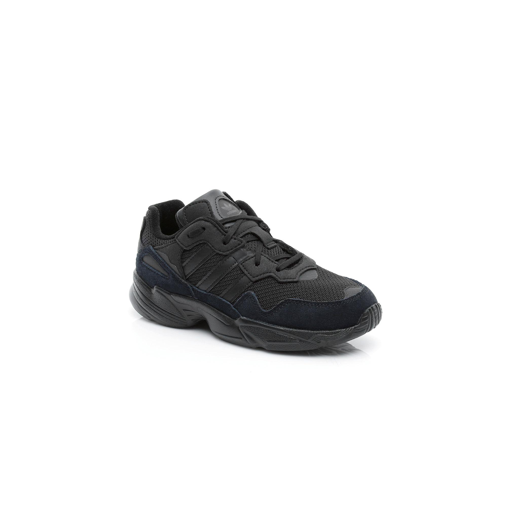 adidas Originals Yung-96 C Çocuk Siyah Spor Ayakkabı