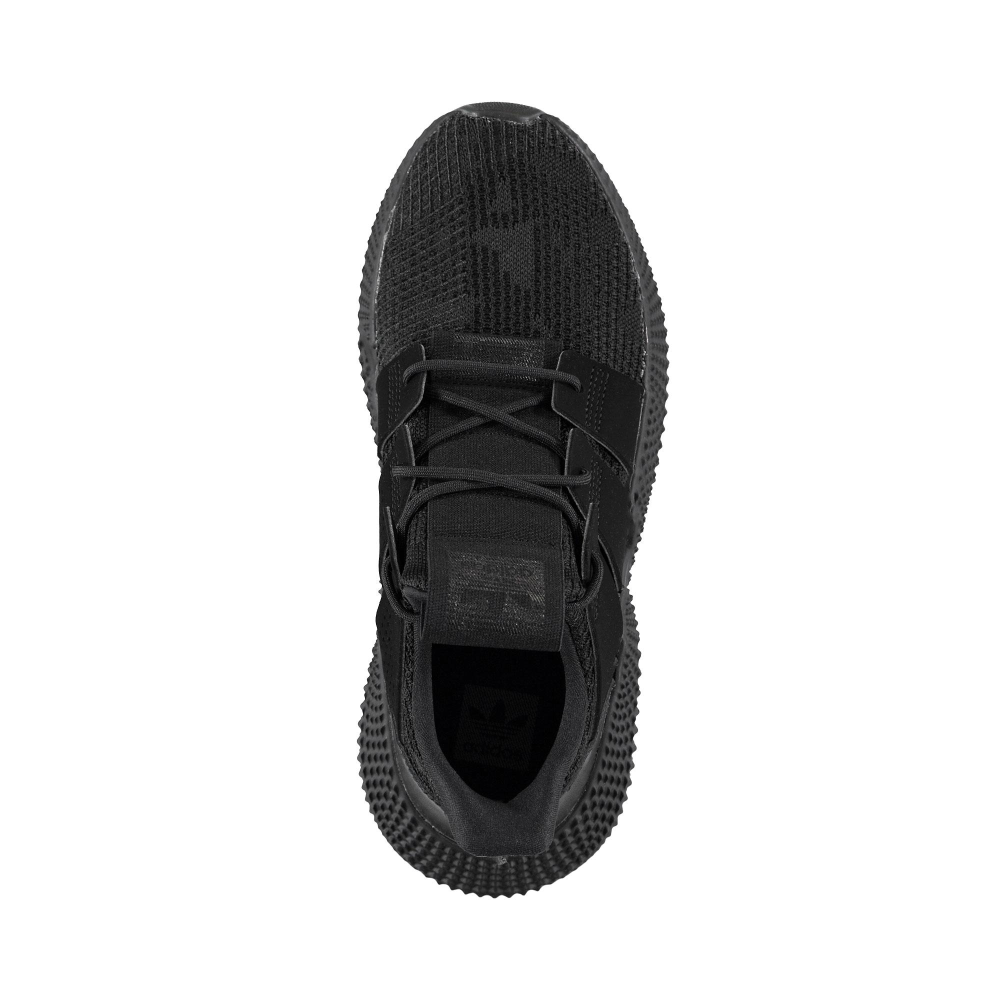 adidas Originals Prophere Erkek Siyah Spor Ayakkabı