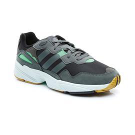 adidas Originals Yung-96 Erkek Siyah Spor Ayakkabı