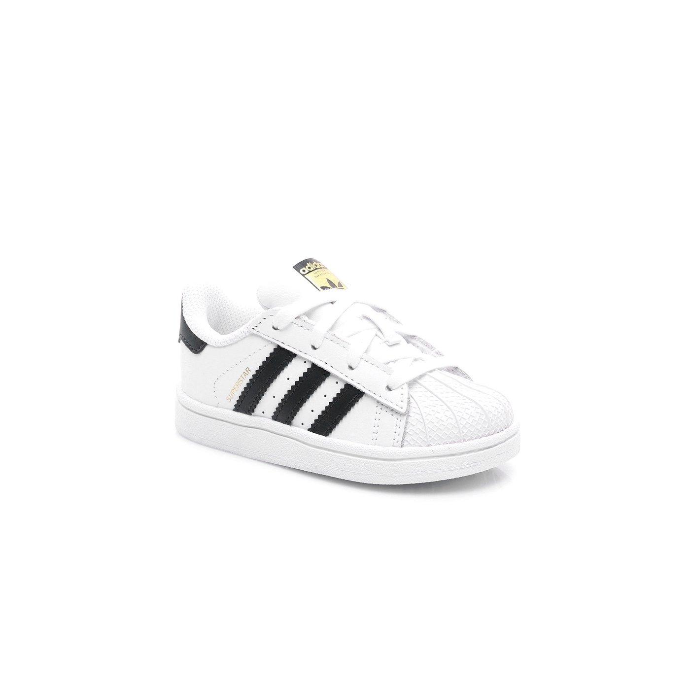 adidas Originals Superstar Çocuk Beyaz Spor Ayakkabı