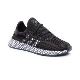 adidas Originals Deerupt Runner Çocuk Siyah Spor Ayakkabı