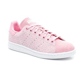 adidas Originals Stan Smith Çocuk Pembe Spor Ayakkabı