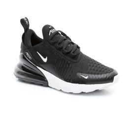 Nike W Air Max 270 Kadın Siyah Spor Ayakkabı