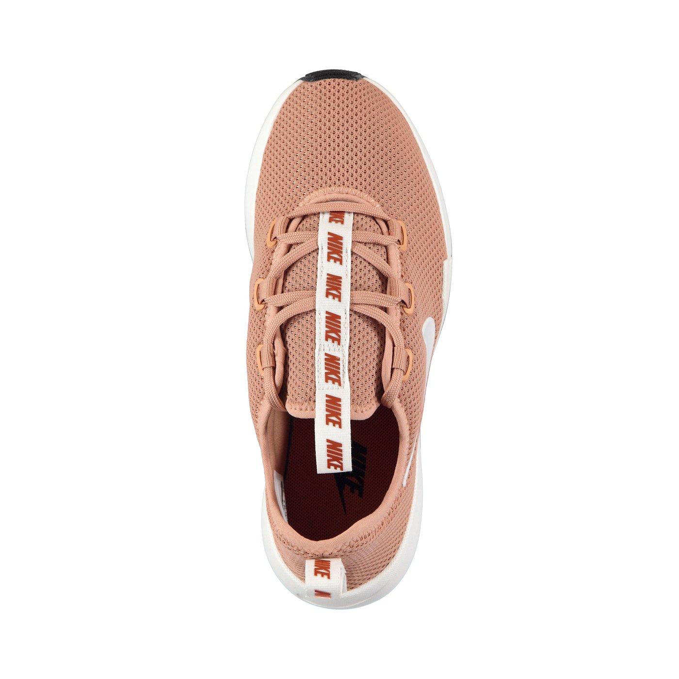 Nike Ashin Modern Kadın Turuncu Spor Ayakkabı