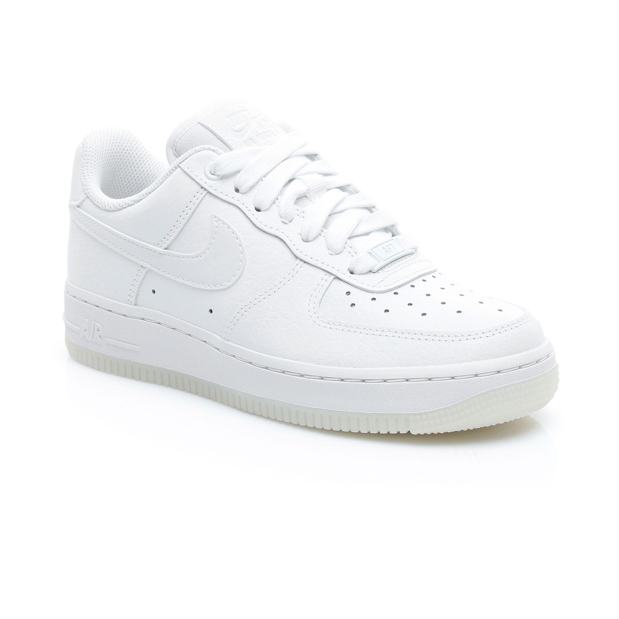 Nike Air Force 1 '07 Ess Kadın Beyaz Spor Ayakkabı