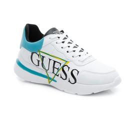Guess Milez Active Lady  Kadın Beyaz Spor Ayakkabı