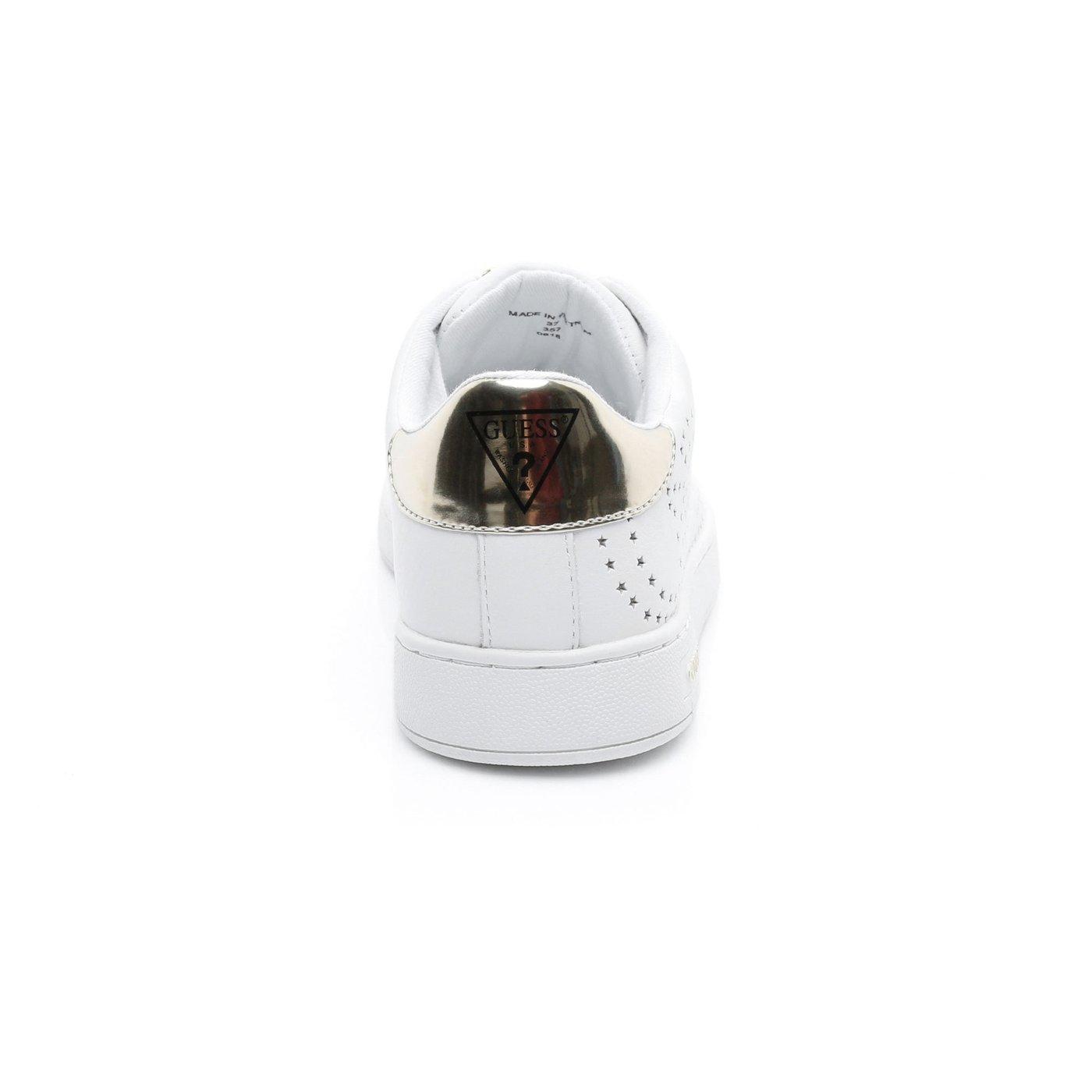 Guess Carterr2 Active Lady  Kadın Beyaz Spor Ayakkabı