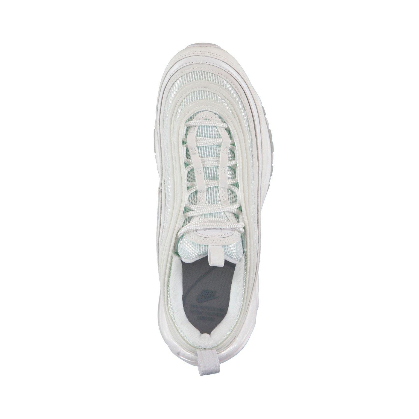 Nike W Air Max 97 Kadın Beyaz Spor Ayakkabı