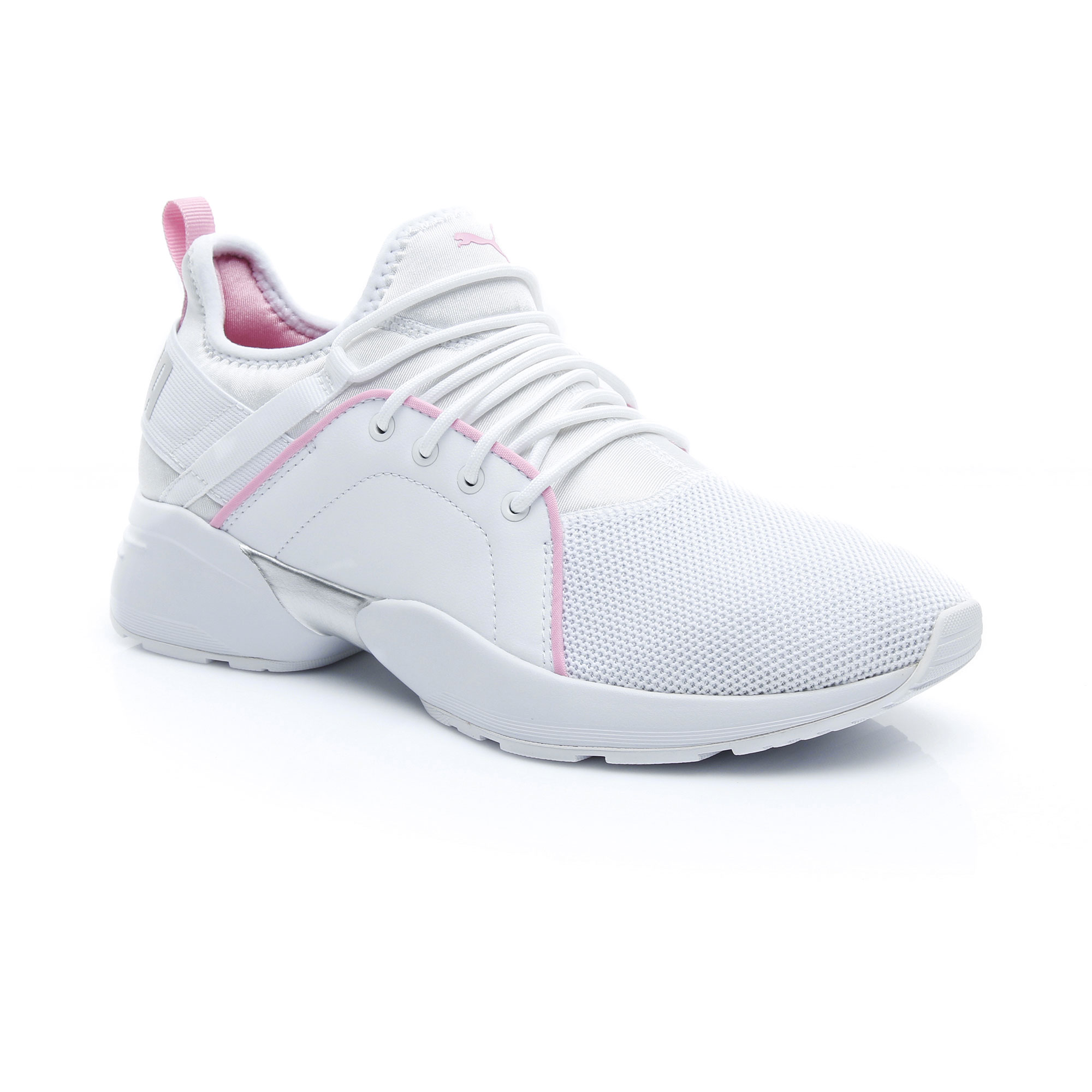 Puma Sirena Kadın Gri Spor Ayakkabı