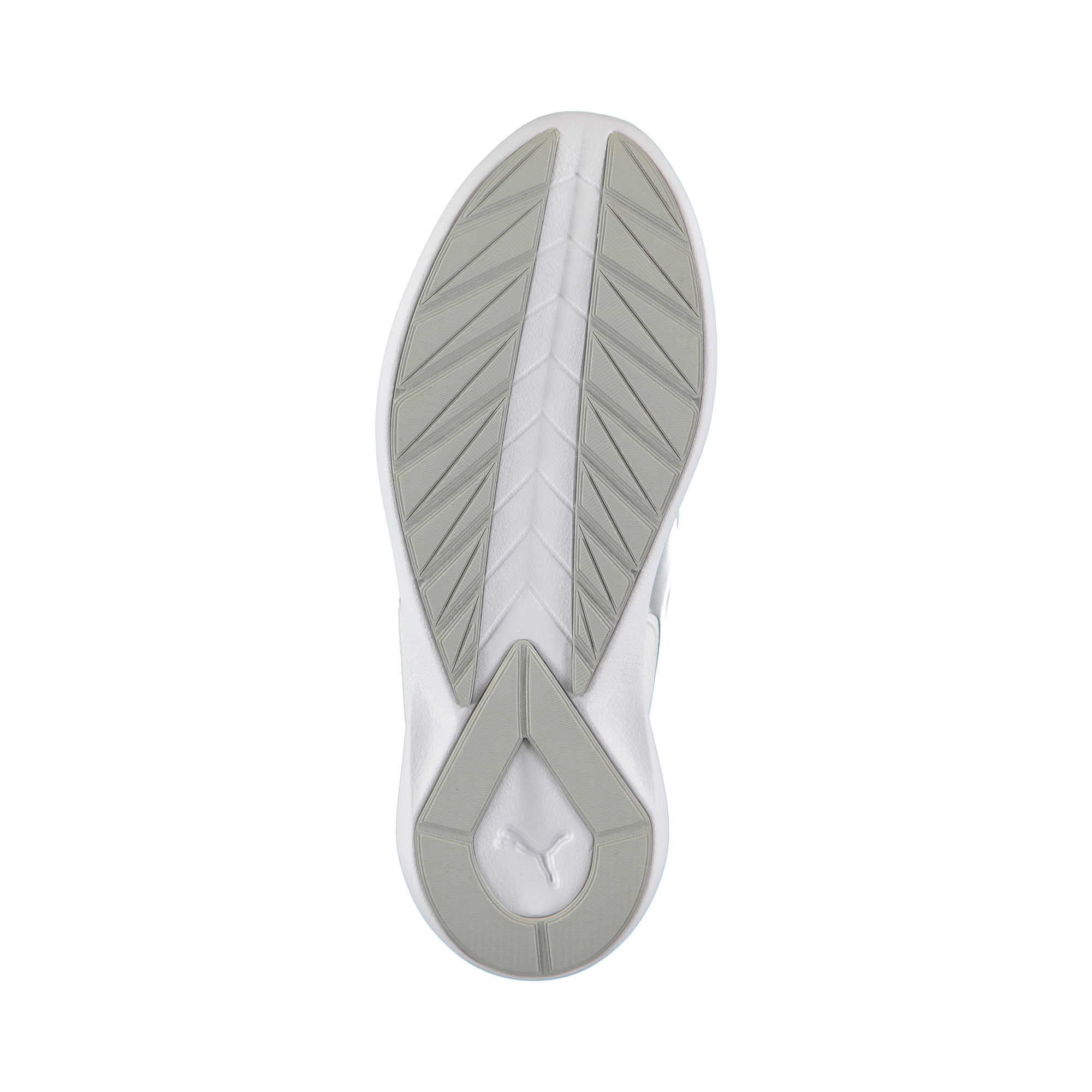 Puma Rebel X Trailblazer Kadın Gri Spor Ayakkabı