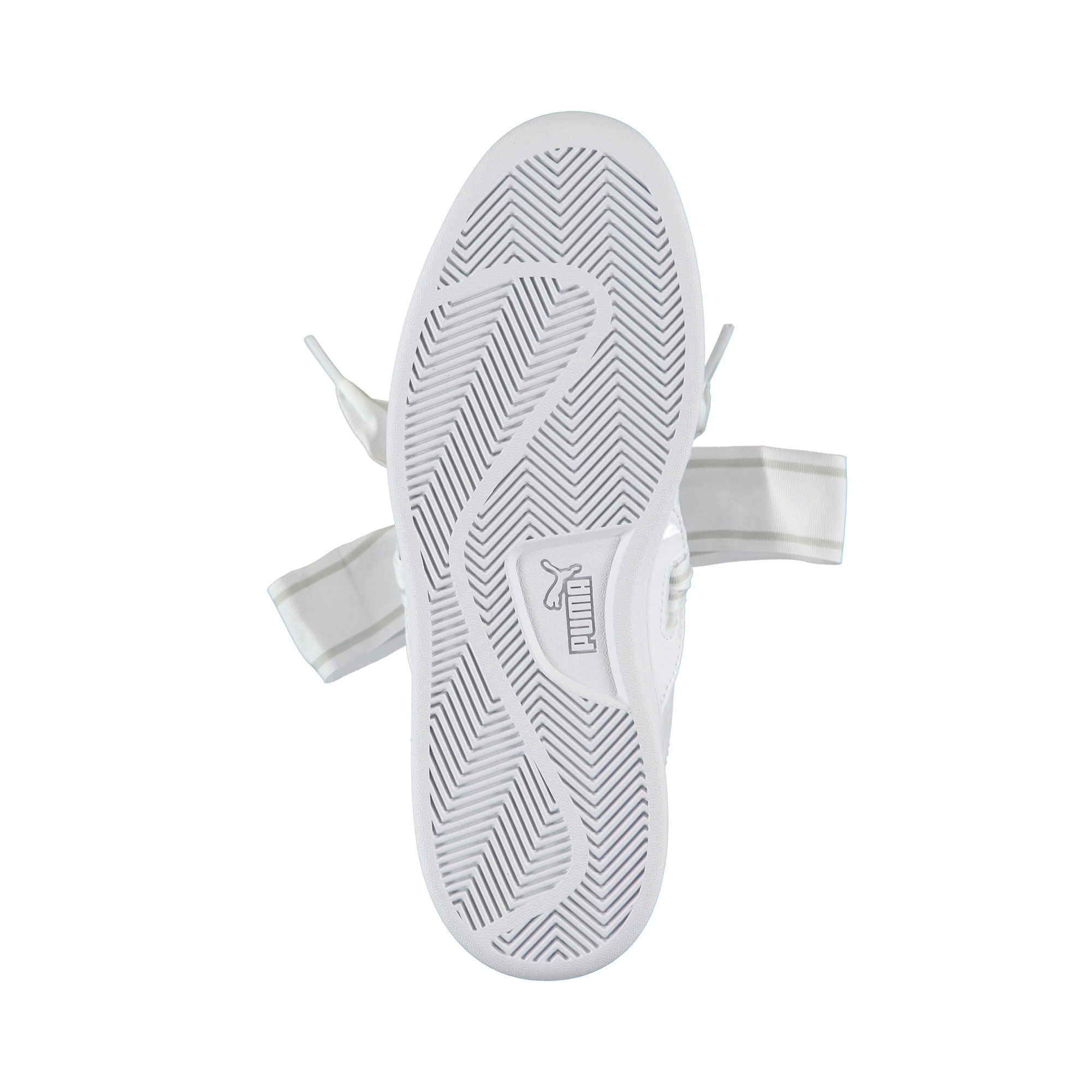 Puma Smash Kadın Beyaz Spor Ayakkabı