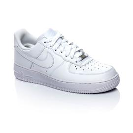 new products 38539 776df Nike Air Force 1  07 Kadın Beyaz Sneaker